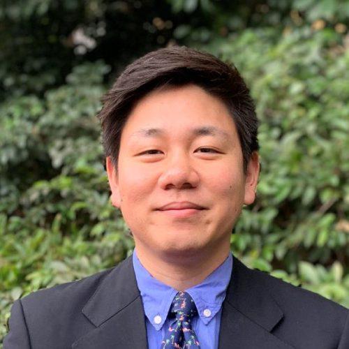 Kenichi Todokoro