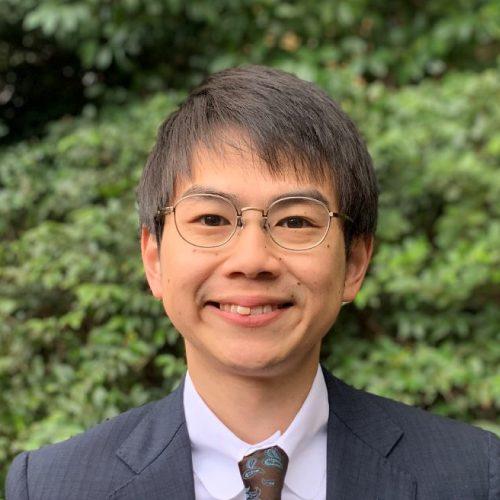 Shogo Akimoto
