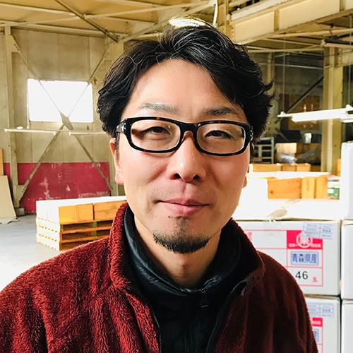 Takushi Noro