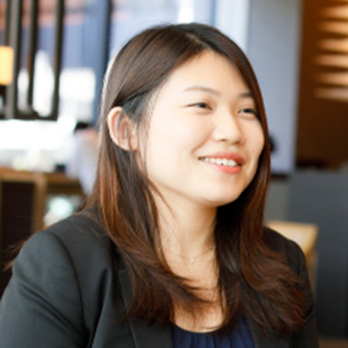 Yasuko Katagiri