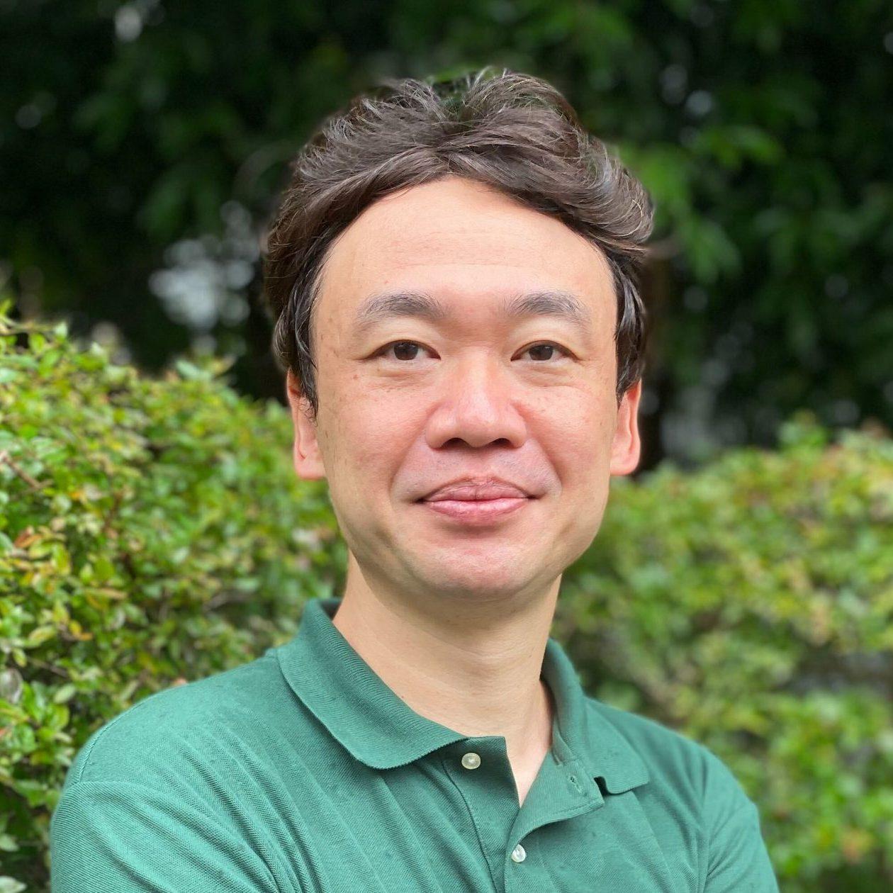 Yohei Sekido